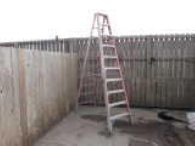 Where to find Ladder 10 Ft Fiberglass Step in Burnsville