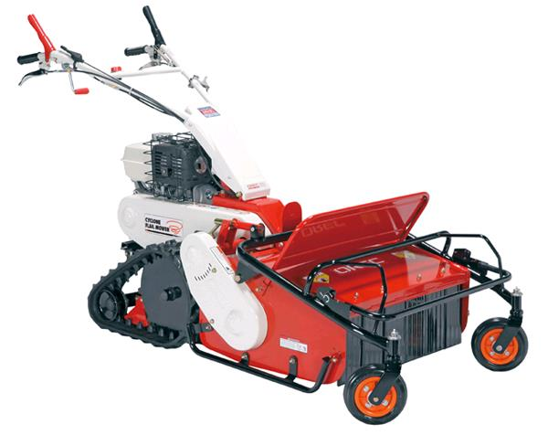 MOWER 26 INCH FLAIL BRUSH TRACKED Rentals Burnsville MN, Where to