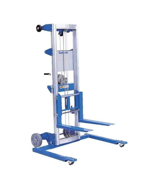 Where to find High Lift 350lb Cap 12ft. in Burnsville