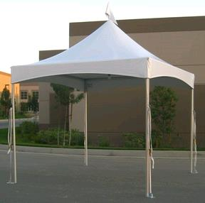 Where to find CANOPY 10  X 10  FRAME Q-PEAK White in Burnsville