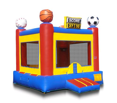 Where to find BOUNCE, SPORT ARENA 13  X 13  X 14 in Burnsville