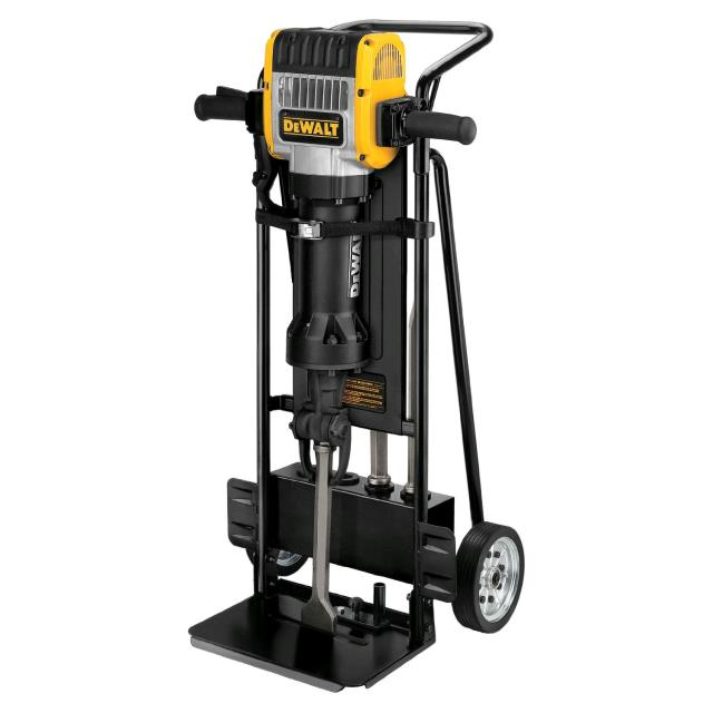 Where to find JACKHAMMER ELECTRIC 60LB DEWALT in Burnsville