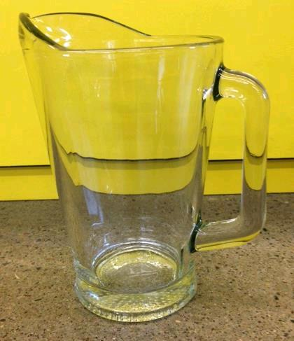 Where to find PITCHER, GLASS 60 OUNCE in Burnsville