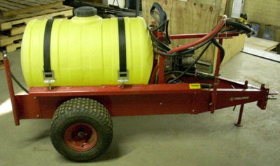 Where to find Sprayer-towable 3.5hp- 18  55 in Burnsville