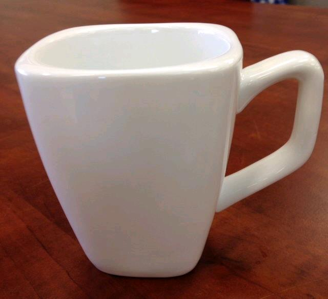 Where to find GLASS - SQUARE COFFEE CUP, CASE 20 in Burnsville