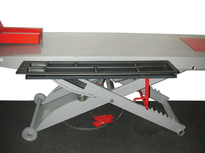 Where to find Lift - Tool Tray For Lifts in Burnsville