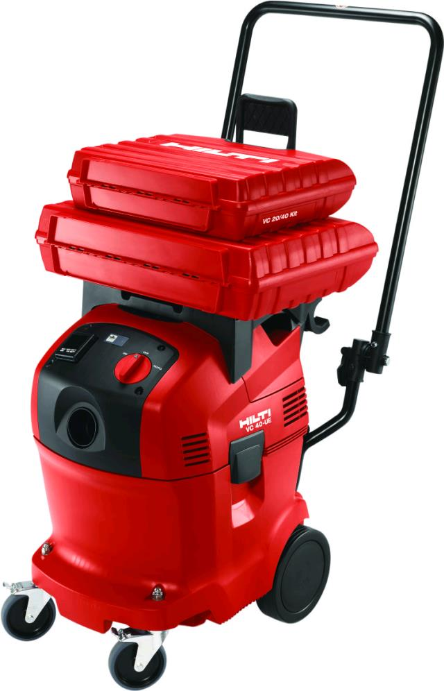 Where to find DUST COLLECTION VAC HILTI in Burnsville