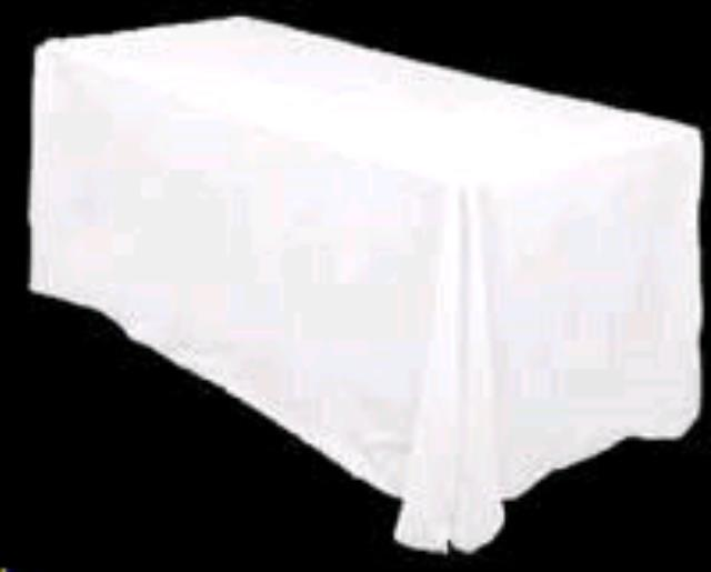 Where to find TABLE LINEN - 90  X 156 in Burnsville