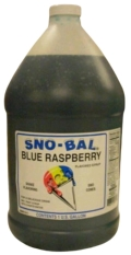 Rental store for SNO-KONE SYRUP 1 GALLON in Burnsville MN