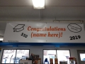 Rental store for BANNER - GRADUATION in Burnsville MN