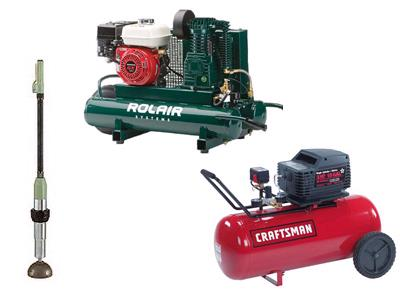 Air Tool rentals in Rosemount, Apple Valley, Lakeville, Farmington, Burnsville, Minneapolis, St Paul, Twin Cities, South Metro