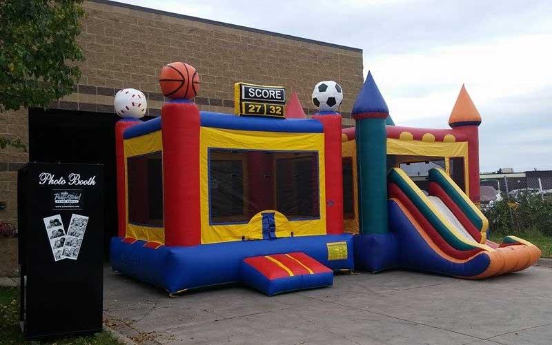 Party Rentals in the South Metro area