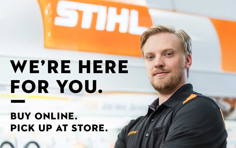 Stihl Sales & Services in Burnsville