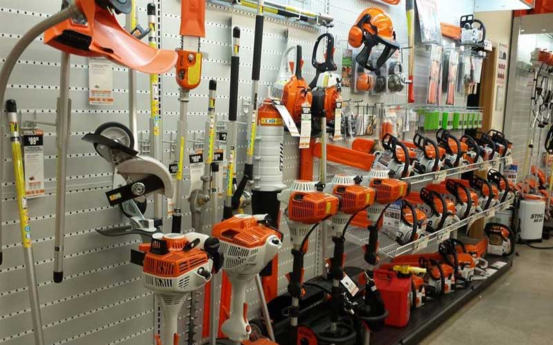 Stihl Sales & Services in Rosemount