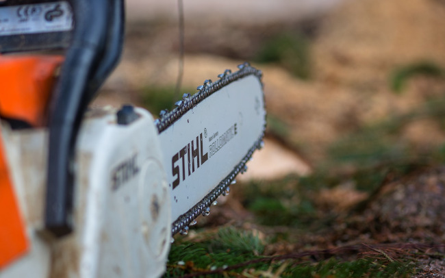 Stihl Sales & Services in Apple Valley